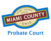 Miami County Logo for Probate