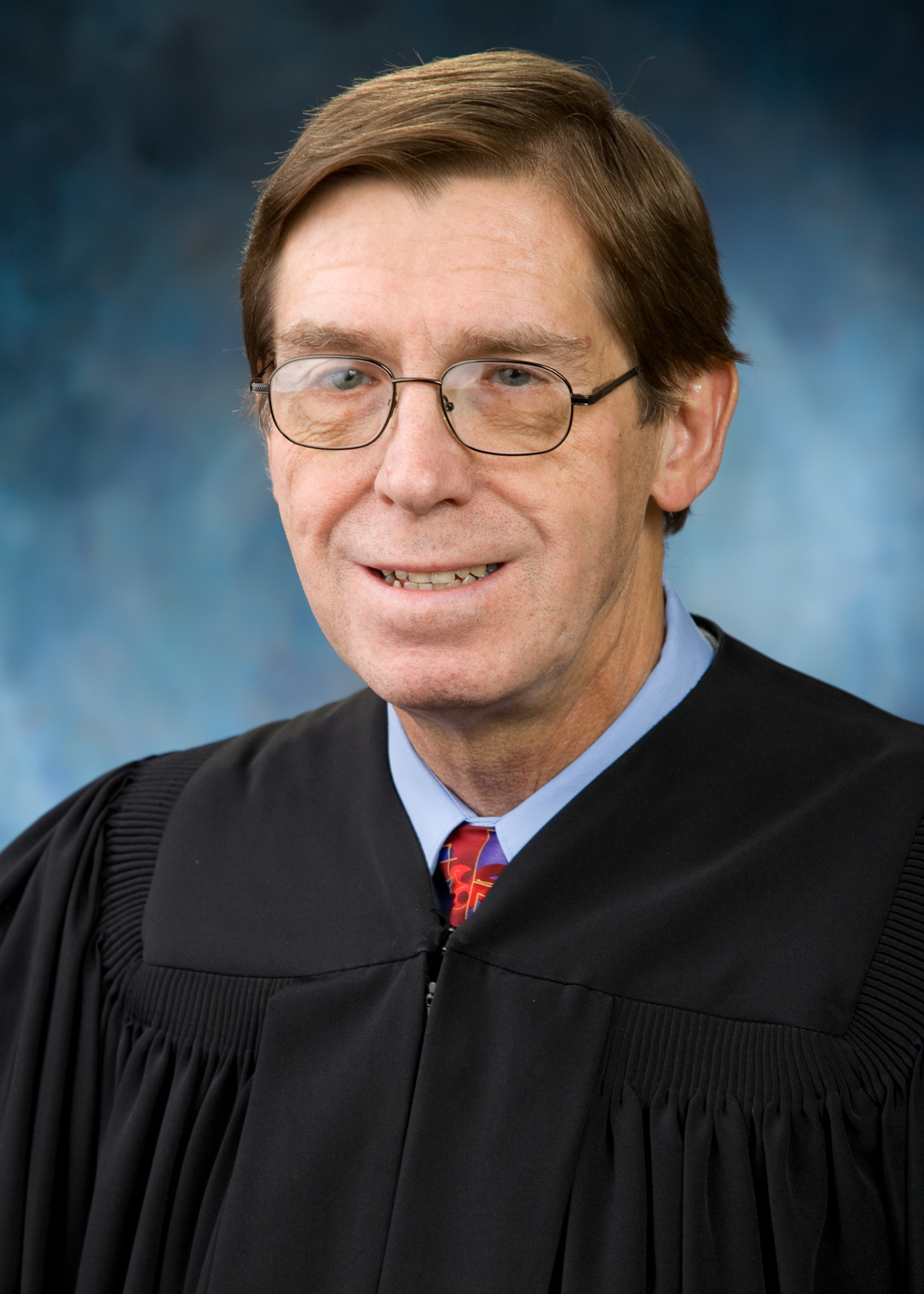 Photo of Judge Christopher Gee